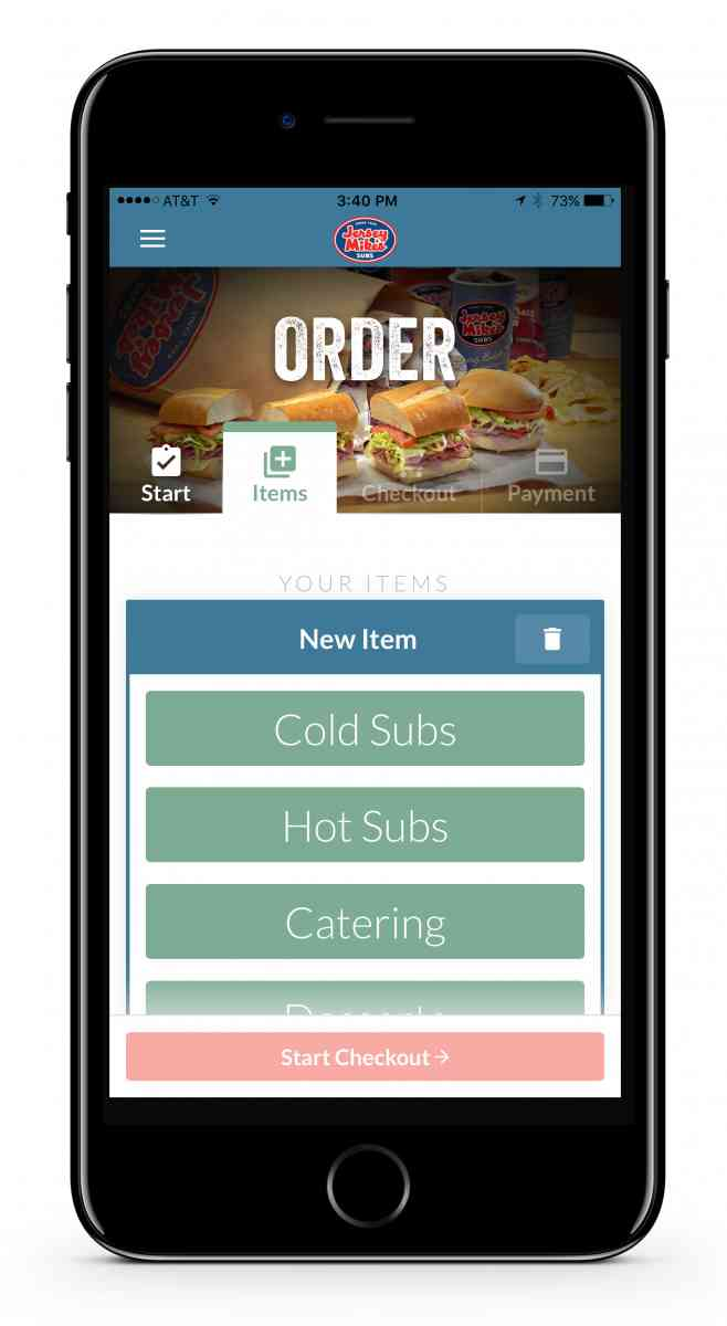 Customers Receive 50 Percent Off First Online Order