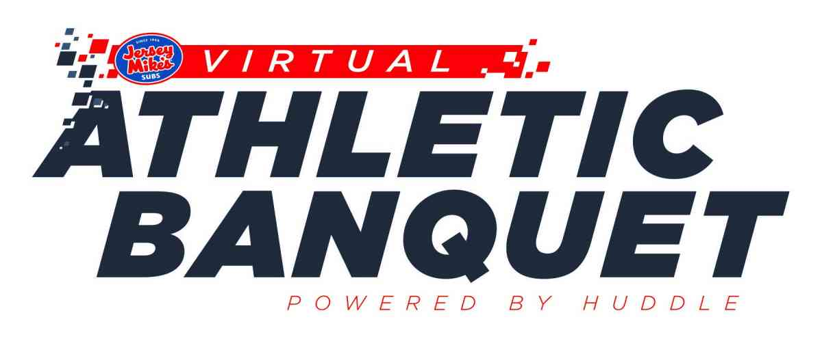 Virtual Athletic Banquet