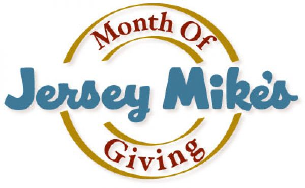 Month of Giving Logo