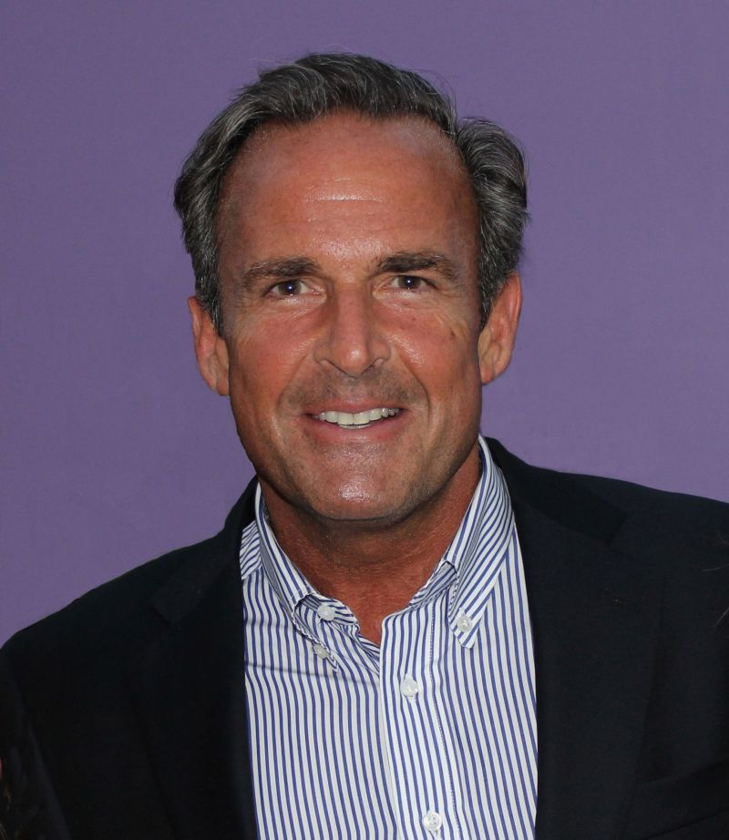 Peter Cancro, CEO and Founder Jersey Mike's Franchise Systems