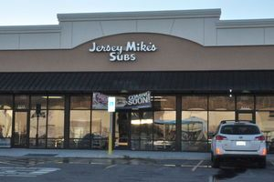 Jersey Mike's will open Wednesday in the Morganton Heights Shopping Center. The restaurant will be open from 10 a.m. to 9 p.m. every day.
