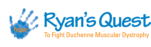 Ryan's Quest Logo
