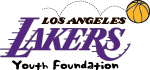 Lakers Foundation Logo