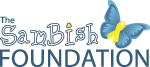 Sam Bish Foundation Logo