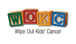 Wipe Out Kids Cancer Logo