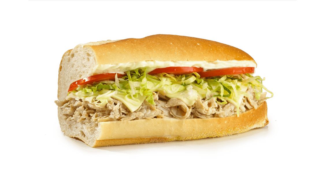 #31 California Chicken Cheese Steak - Hot Subs