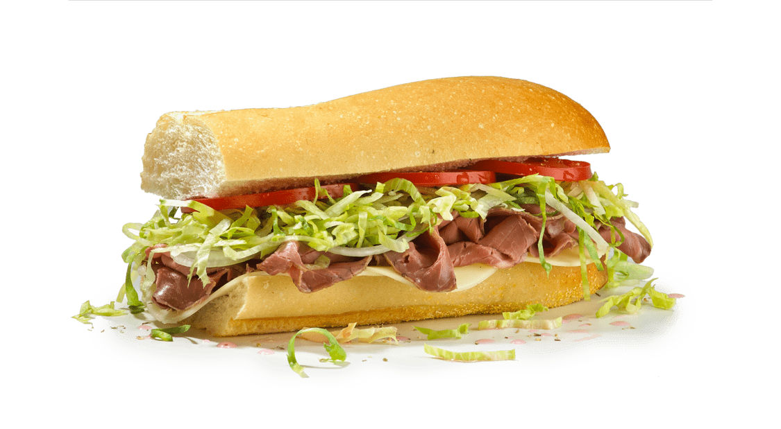 best jersey mikes sub