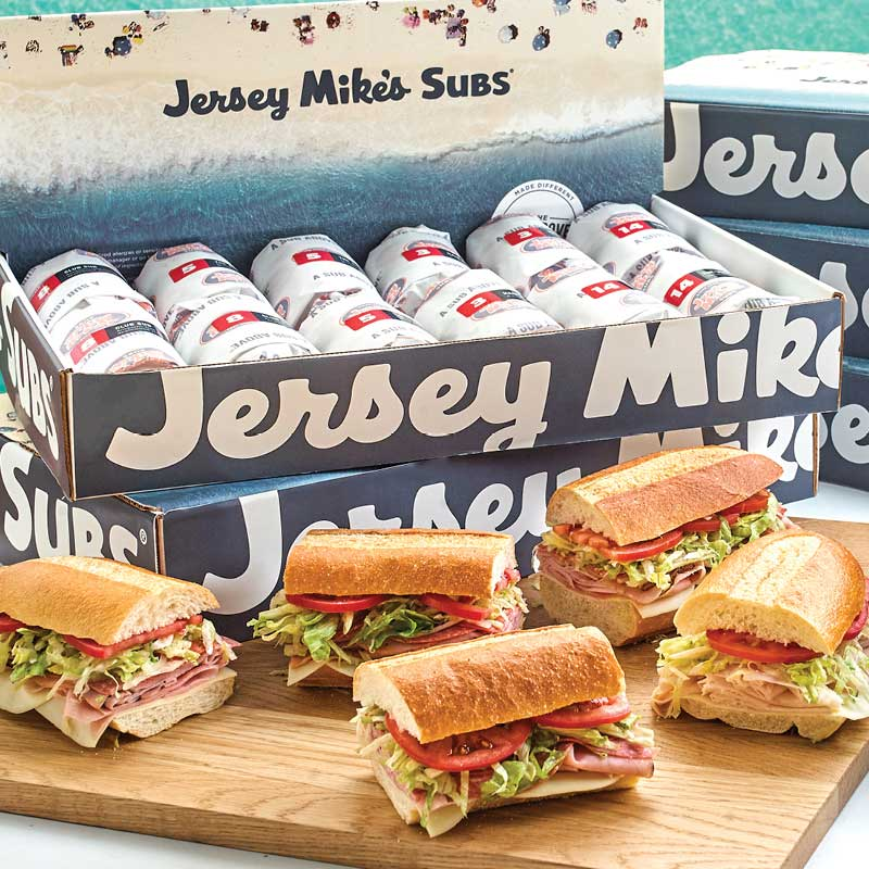 Jersey Mikes Subs  Wikipedia