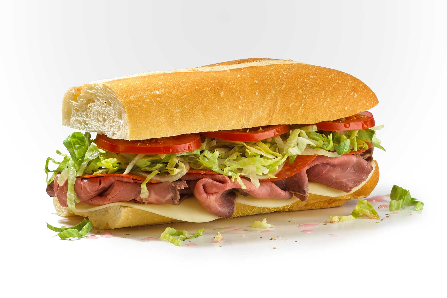 #12 Cancro Special - Cold Subs