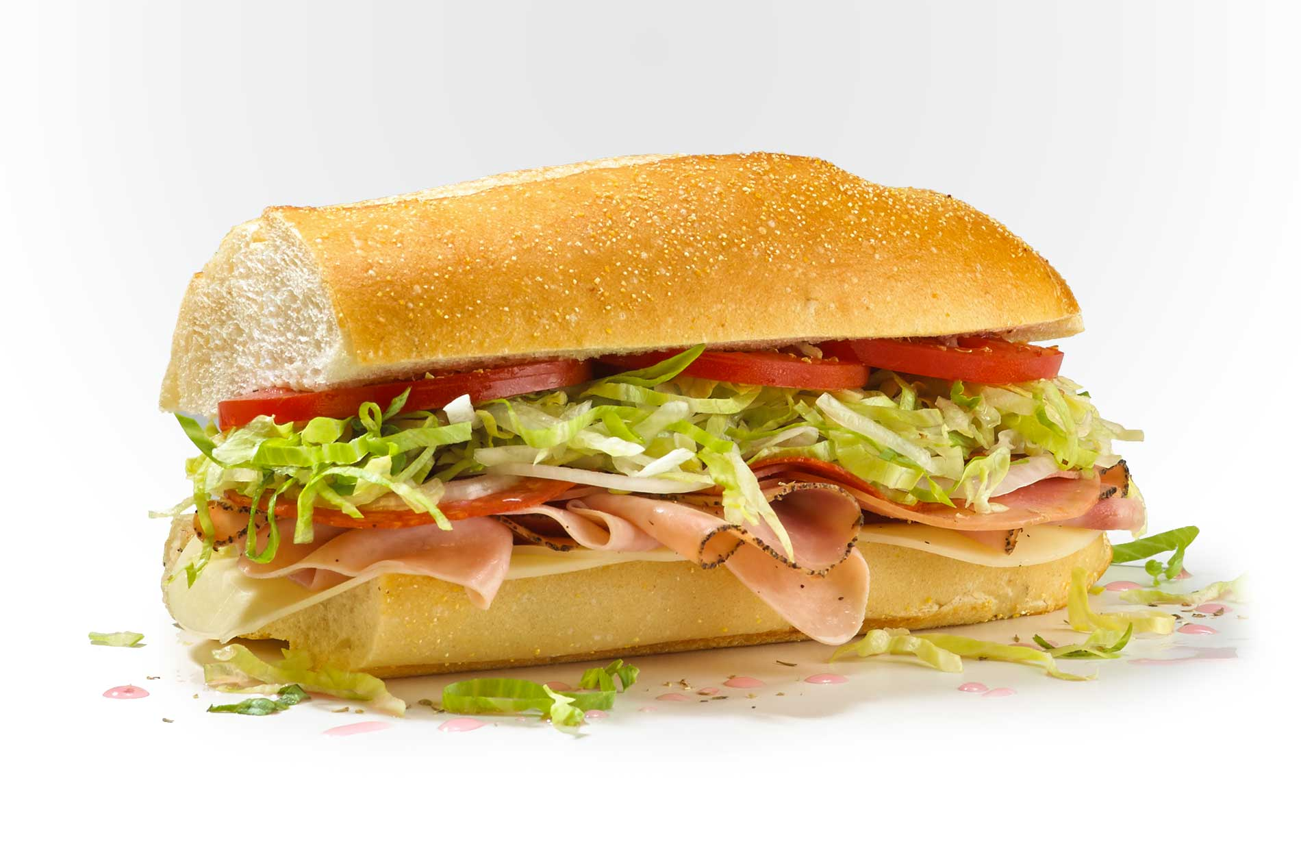 #13 The Original Italian - Cold Subs