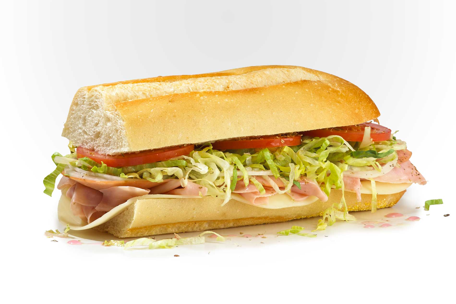 #2 Jersey Shore's Favorite - Cold Subs