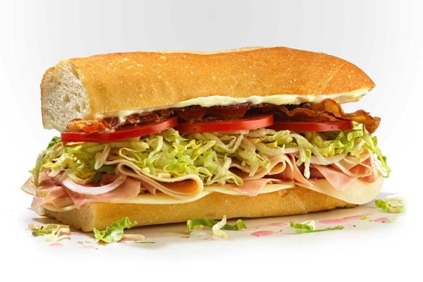 Cold Subs Sub Sandwiches Jersey Mike S